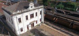 Documentário 'Entroncamentos – Vida e memória nas estações de trem do Sul Fluminense' começa a ser gravado na região
