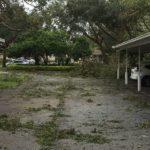 Irma deixou rastro de destruição em Miami