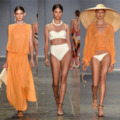 Semana de Moda: Desfiles apresentaram opções para gostos variados (Foto: Fotosite)