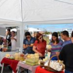 Atração: Feira do Produtor será todo primeiro domingo do mês, no Horto Municipal de Porto Real (Foto: Divulgação/Ascom PMPR)