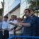 Prefeito e vice-prefeita inauguram nova sede da prefeitura de Pinheiral