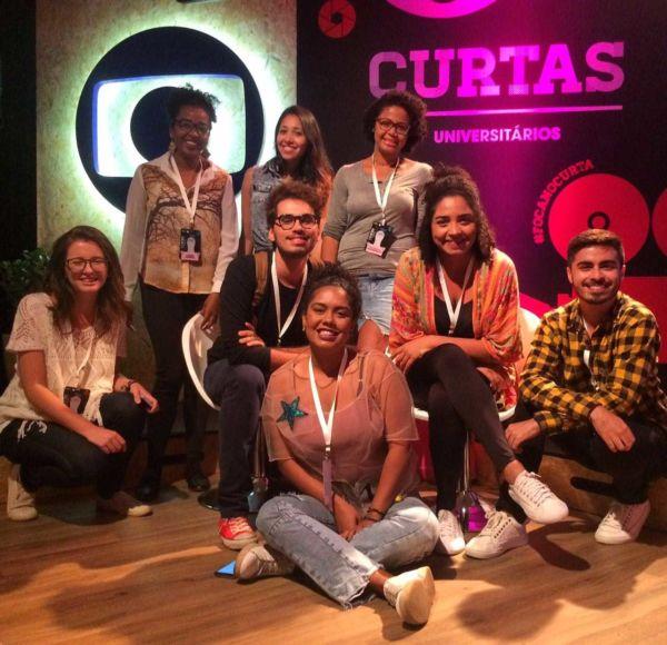 Incentivo: Projeto do canal Futura escolheu 20 estudantes de todo Brasil (Foto: Divulgação)