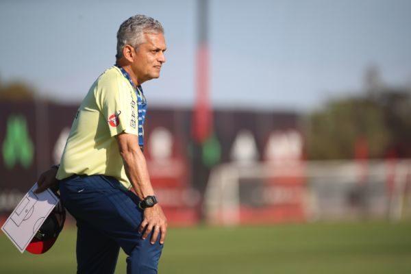 Rueda parece já ter definido os objetivos do Flamengo na temporada