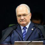 Decisão: Fachin proibiu Gustavo Pedreira e Job Ribeiro Brandão a usarem telefones e internet, além de determinar pagamento de fiança (Foto: Arquivo)