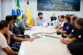 Prefeitura de Volta Redonda estuda concurso para a GM