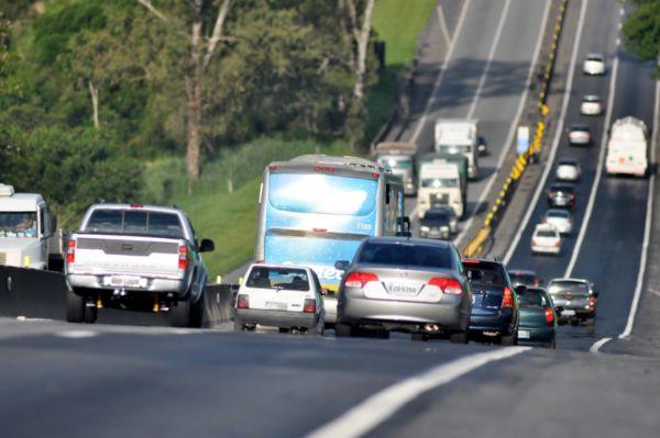 Estradas: DER-RJ optou por uma programação preventiva e iniciou sua preparação no final do mês passado (Foto: Arquivo)