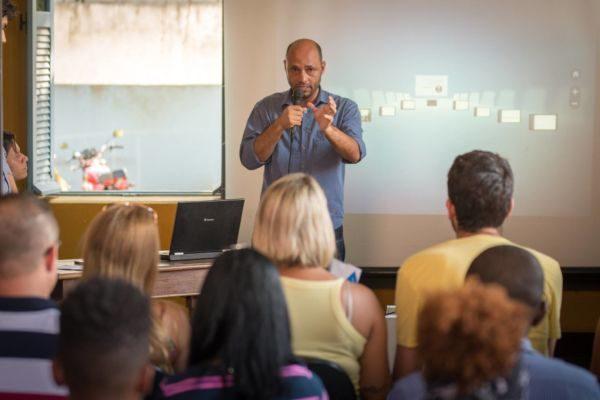 Detalhando: Osni Silva explica como irá funcionar o portal do Emprega Piraí