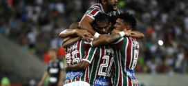 Flu vence o São Paulo por 3 a 1 e empurra adversário para perto do Z4