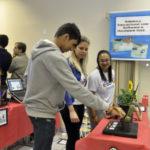 Projeto Robótica Educacional nas Escolas aconteceu no auditório da Secretaria de Educação, em Niterói (Geraldo Gonçalves)