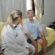 Cuidadoras de idosos relatam mudanças de comportamento após quarentena