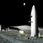 Lua: Projeto prevê uma parada na Lua