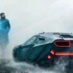 Veículo: Ryan Gosling e seu carro voador