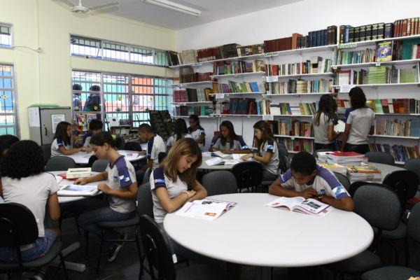 Ensino: Mais 45 colégios terão carga horária aumentada em disciplinas como Português e Inglês (Foto: Divulgação)