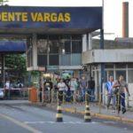 Em risco: Sindicato pode decretar greve se CSN implantar turno fixo de oito horas (Foto: Paulo Dimas)