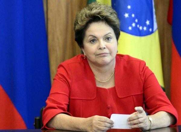 Ex-presidente: Dilma foi afastada definitivamente do cargo em abril de 2016 (Foto: Arquivo)