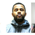 Operação Open Doors: 'Gatão'. 'Celão' e Raphella foram presos pela Polícia Civil de Barra Mansa