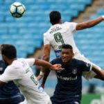 Seguindo: Grêmio martelou mais e acabou premiado com gol que garantiu a vitória