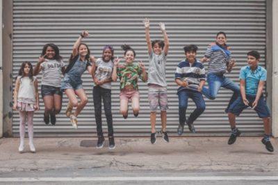 Alegria de ser criança: Viva a Banda Pró-Música Kids