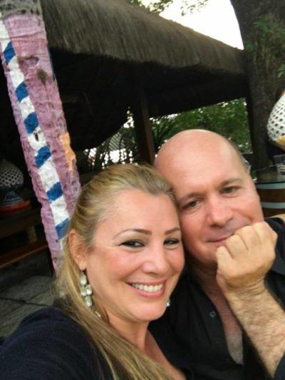 Eder Meneghine, o Embaixador do Rio e a empresária Claudia Carvalho Lima, presenças confirmadas no Baca Fest