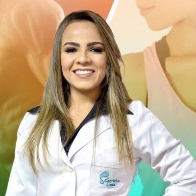 Gabriela Lima é especialista em emagrecimento e performance humana