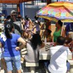 INAUGURAÇÃO DA QUADRA DA PITEIRAS- PAULO DIMAS (6)