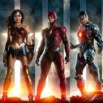 Faltando: Superman ficou fora do pôster