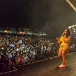 Exapicor: Festa terminou no último domingo com show da cantora Anitta (Foto: Divulgação)