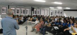 Autismo é discutido em  encontro na UFF Aterrado, em Volta Redonda