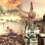 Aventura: Russos no planeta dos dinossauros