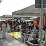 Cheia: Rua de Compras deve levar 50 mil ao Aterrado, calculam organizadores
