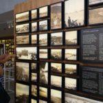 'Porto Cidade – a Memória do Lugar': Mostra permanente reúne mais de 300 imagens que resgatam a história da zona portuária do Rio (Foto: Akemi Nitahara/Agência Brasil)