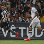 Lição fora de casa: Pimpão disse que time precisa recuperar os pontos que perdeu no Rio de Janeiro (Foto: Vítor Silva/SSPress/Botafogo)