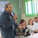 Bruno: 'A demanda de serviços na saúde pública é constante'