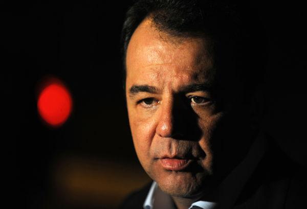 Ex-governado: Sérgio Cabral está preso desde novembro do ano passado, após as investigações da Operação Calicute (Foto: Fabio Rodrigues Pozzebom/ Agência Brasil)