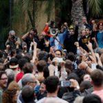 Catalunha seguiu com referendo mesmo com negativa da Justiça espanhola
