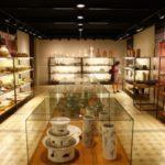 'Serra da Capivara – Homem e Terra': Exposição reúne o trabalho de 32 mestres ceramistas e obras pré-históricas raras, nunca antes expostas (Foto: ABr)
