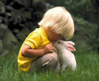 Pet: É preciso entender que existem espécies e raças que se adaptam melhor à personalidade e idade de cada criança (Foto: Divulgação)