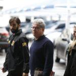Flagrante: Empresário Jacob Barata Filho foi preso em 2 de julho quando tentava embarcar para Portugal (Foto: Tânia Rêgo/Agência Brasil)