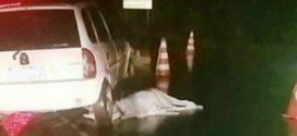 Jovem morre em acidente na BR-393, em Barra Mansa