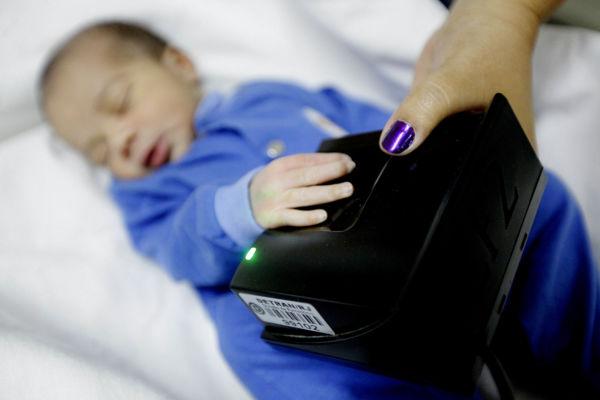 Facilidade: Projeto permite que recém-nascidos sejam registrados nos hospitais estaduais (Foto: Divulgação)
