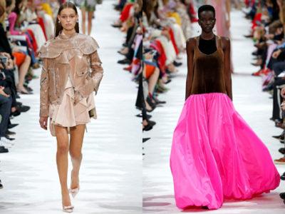 Semana de Moda de Paris: Grandes marcas e nomes apresentaram sua coleção na Cidade Luz (Fotos: Divulgação)