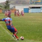Campeonato: Jogos tiveram início no último domingo, no Capitólio Futebol Clube (Foto: Divulgação/Ascom PMP)