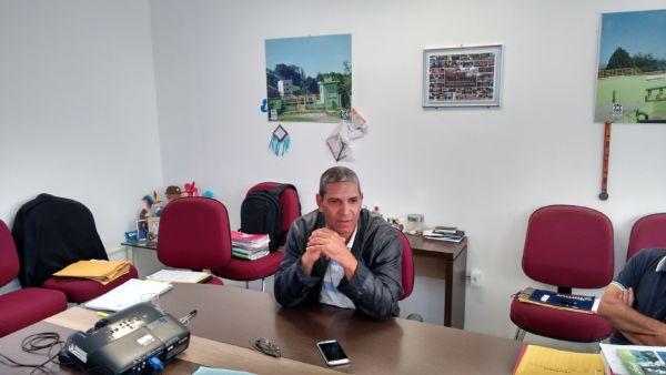 Bruno de Souza: 'A nossa administração adotou toda a cautela possível na elaboração do projeto orçamentário do ano que vem'