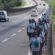 Mais de 19 mil romeiros passaram  pela Dutra em direção à Aparecida
