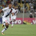 Um jogo de cada vez: Lateral Madson pediu tranquilidade e destacou que o Campeonato Brasileiro é uma competição longa (Foto: Paulo Fernandes/Vasco.com.br)