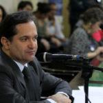 : Albertassi foi indicado para o cargo pelo governador Luiz Fernando Pezão (foto: Octacílio Barbosa)