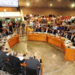 Aprovado: Vereadores dão permissão à prefeitura para comprar dois hospitais (Foto: Paulo Dimas)