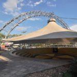 Semana do Povo Preto: Programação acontecerá entre os dias 15 e 20 de novembro, no Memorial Zumbi (Foto: Arquivo)