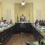 Reunião: Tema foi discutido por parlamentares e representantes do Governo do Estado (Foto: Divulgação)
