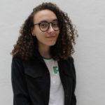 Classificada: Janine é do sexto período do curso técnico em Automação Industrial do campus Volta Redonda (Foto: Divulgação)